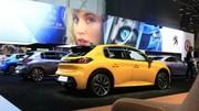 Nouvelle Peugeot 208 (2019) : découvrez toute la gamme