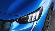 Nouvelle Peugeot 208 : 225 chevaux pour la variante GTi ?