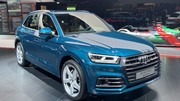 Audi hybride TFSI e : nouveau départ