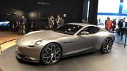 Les voitures qui font rêver en direct du salon de Genève 2019