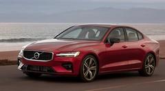 A partir de 2020, la vitesse maximale des Volvo sera limitée à 180 km/h