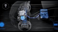 Nissan e-Power : des véhicules avec prolongateur d'autonomie dès 2022