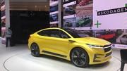 Les plus beaux concept cars en direct du salon de Genève 2019