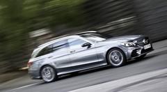 Essai Mercedes Classe C break 220d 9G-Tronic : Constance et longueur de temps