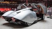 Genève 2019: Hispano Suiza Carmen