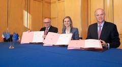 Michelin et Faurecia s'associent pour créer un leader mondial de l'hydrogène
