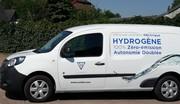 Michelin et Faurecia développent la pile à combustible du français Symbio