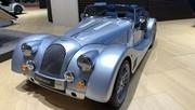 Morgan Plus Six : classique revisité