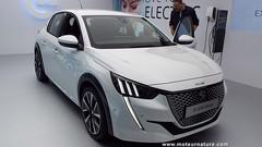 La Peugeot e208 face à la Renault Zoé : leur plus grande différence