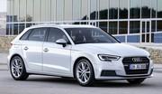 Audi A3 Sportback G-Tron : au CNG