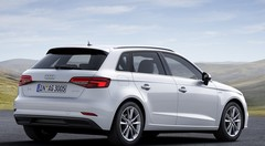 Audi A3 : retour en force du gaz naturel !