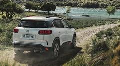 Essai Citroën C5 Aircross 1.2 Purtetech 130 : Retour à l'essence, ciel !