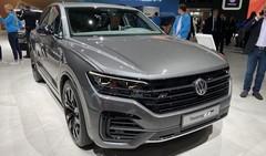Volkswagen Touareg V8 TDI : inattendu