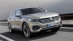 Volkswagen Touareg V8 TDI : sans particule… et sans noblesse ?