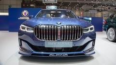 Alpina B7 AWD