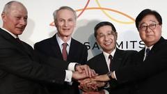 Renault-Nissan : l'alliance se tourne vers l'avenir, Ghosn dans le rétroviseur