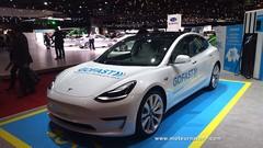 2019, année de fin de la suprématie de Tesla