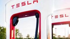 Tesla : le superchargeur V3 à 1600 km/h