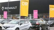 Bercy aidera l'industrie automobile à accélérer sa sortie du Diesel