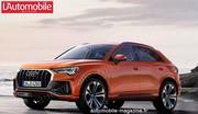 Audi Q3 Sportback : Ne l'appelez plus Q4