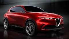 Alfa Romeo Tonale : la bonne surprise