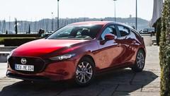 Essai nouvelle Mazda 3 : le coup de foudre existe toujours