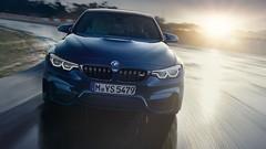 BMW en dit plus sur la future M3