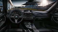 La nouvelle BMW M3 passera aux quatre roues motrices et à la boîte auto