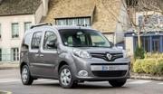 Renault Kangoo : retour avec de nouveaux blocs diesels