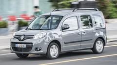 Renault Kangoo 2019 : de retour au catalogue avec les nouveaux diesels Blue dCi