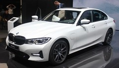 BMW 330e : meilleure élève