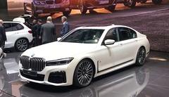 BMW dévoile à Genève des version hybrides rechargeables de ses modèles
