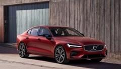 Volvo lancera sa dernière génération de diesels en 2019