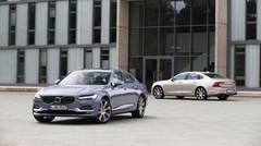Volvo : la dernière génération de moteurs diesel lancée en 2019