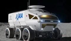 Objectif Lune pour le nouveau concept Toyota