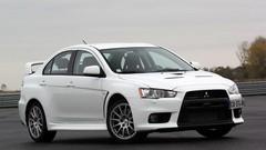 Mitsubishi en a vraiment fini avec les sportives