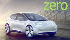 Volkswagen accélère son électrification