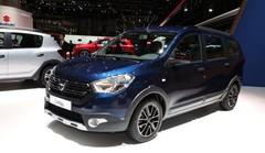 Dacia : nouveaux moteurs essence 1.3 TCe pour les Lodgy et Dokker
