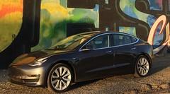 Un peu plus de 350 kilomètres d'autonomie pour la Tesla Model 3 à 35.000 dollars