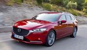 Essai Mazda 6 Wagon SkyActiv-D AWD 184 ch : du coffre