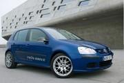 Twin Drive : un concept car hybride diesel signé Volkswagen