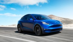 Tesla Model Y : officiel !