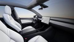 """Tesla Model Y : Arrivée en 2021 pour le SUV électrique """"accessible"""""""