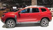 Dacia : montée en gamme avec la série limitée Techroad