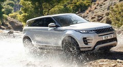 Essai Range Rover Evoque : un gladiateur des temps modernes