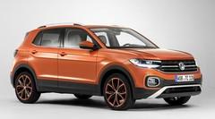 Volkswagen T-Cross : prix à partir de 19 820 €