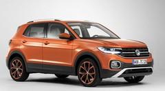Prix Volkswagen T-Cross : un SUV de poche pas forcément donné