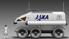 Toyota : dans la lune ou sur la lune ?