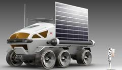 Toyota : un rover à hydrogène pour conquérir la Lune
