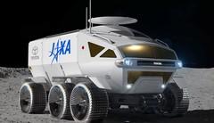 Avec l'hydrogène : Toyota vise la lune